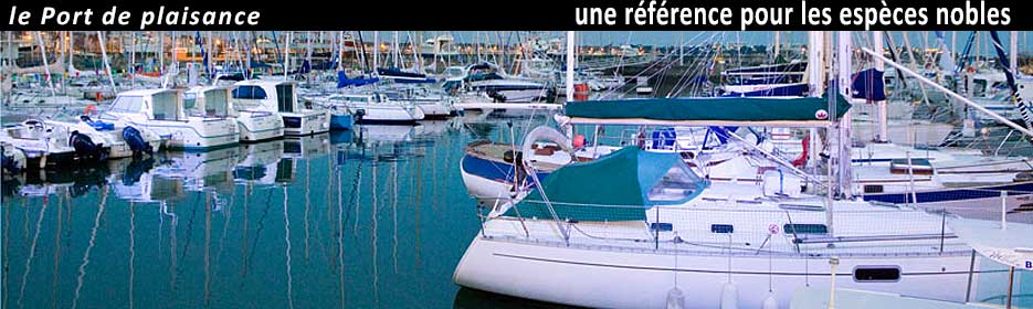 port de plaisance royan